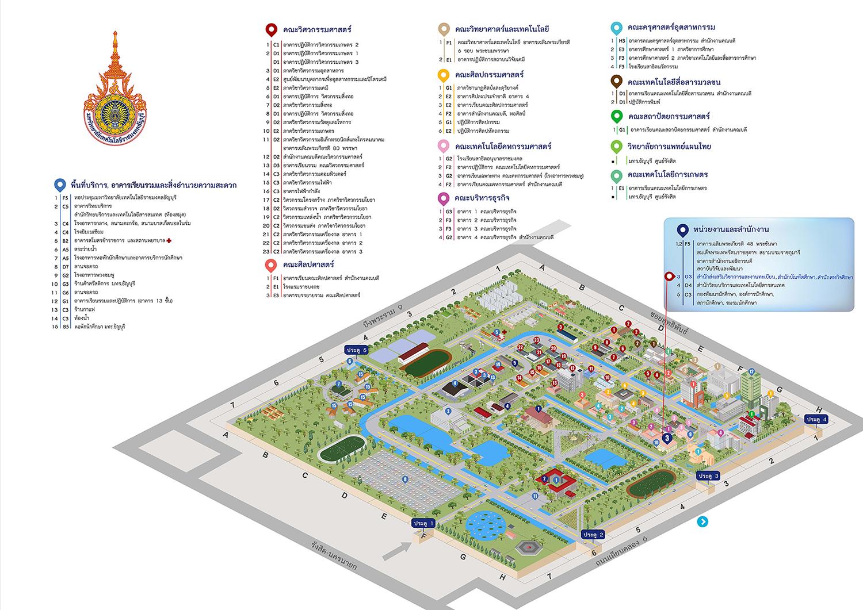 Map-RMUTT